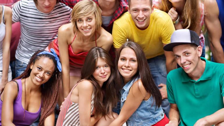 Programme für Jugendliche